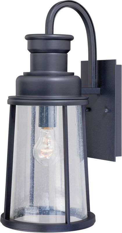 Vaxcel Lighting T0093 Coventry 1 Light Outdoor Wall Sconce - 10.38