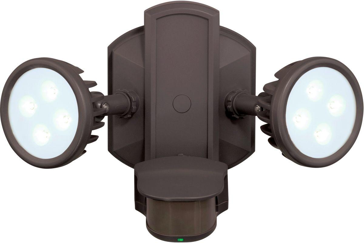 Vaxcel Lighting T0098 Lambda Smart Lighting� 4 Light Outdoor Wall