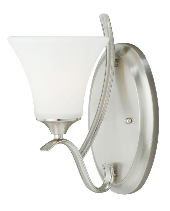 Vaxcel Lighting W0095 Cordoba 1 Light Bathroom Sconce - 6.25 Inches