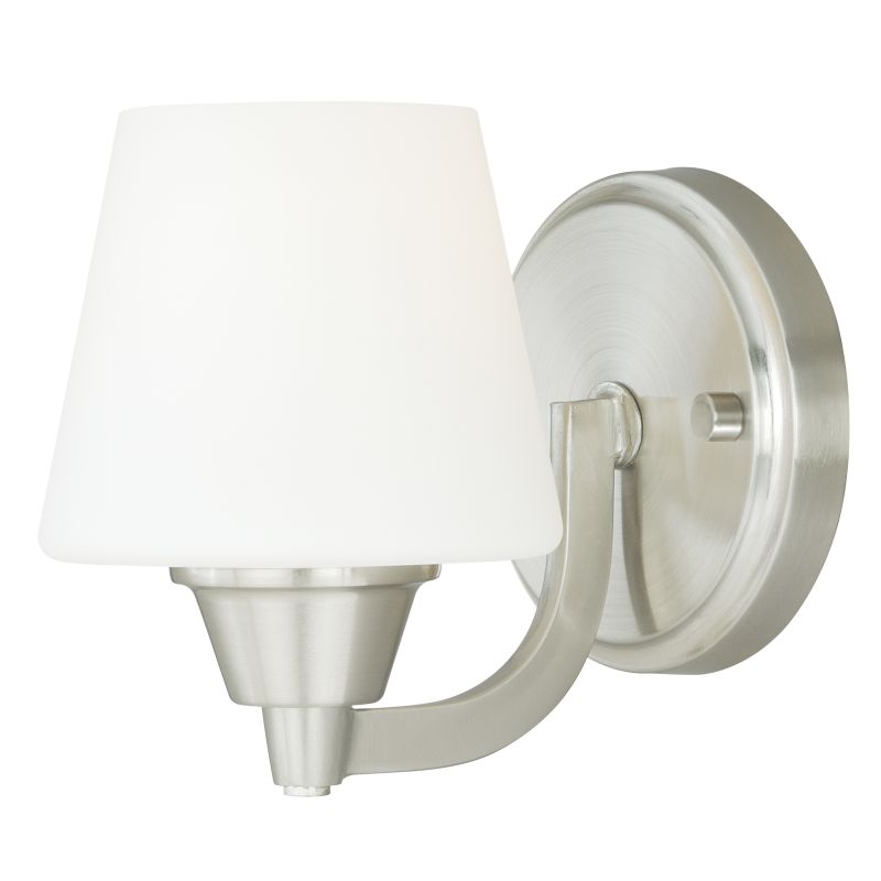 Vaxcel Lighting W0097 Calais 1 Light Bathroom Sconce - 5 Inches Wide