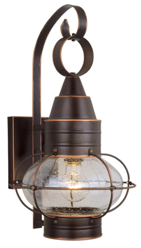 Vaxcel Lighting OW21891 Chatham 1 Light Outdoor Wall Sconce - 10
