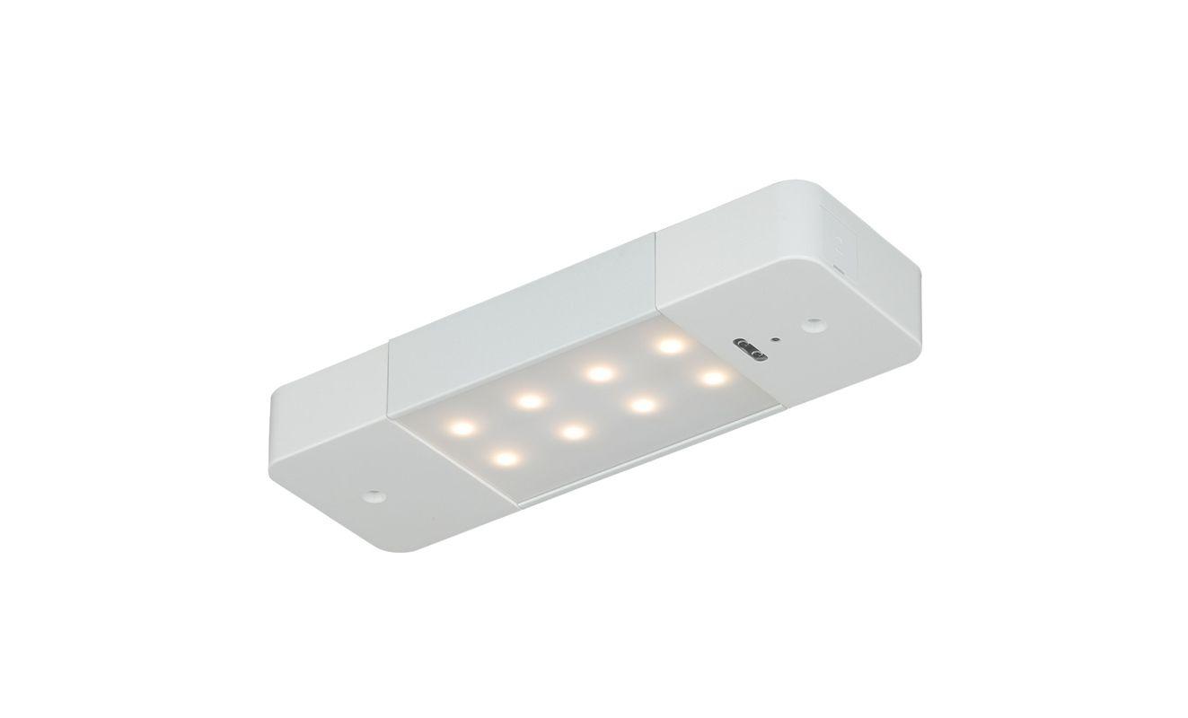 """Vaxcel Lighting X0005 8"""" Length LED Motion Instalux� Under Cabinet"""