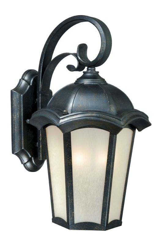 Vaxcel Lighting CE-OWD070 Chloe 1 Light Outdoor Wall Sconce - 7.5