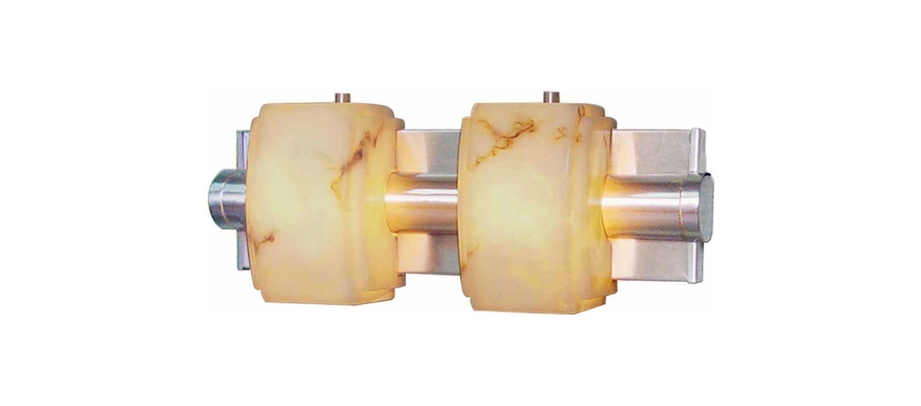 Volume Lighting V1392 2 Light Bath Bar with Rectangle Shade Brushed Sale $61.20 ITEM: bci2148294 ID#:V1392-33 UPC: 748066013922 :