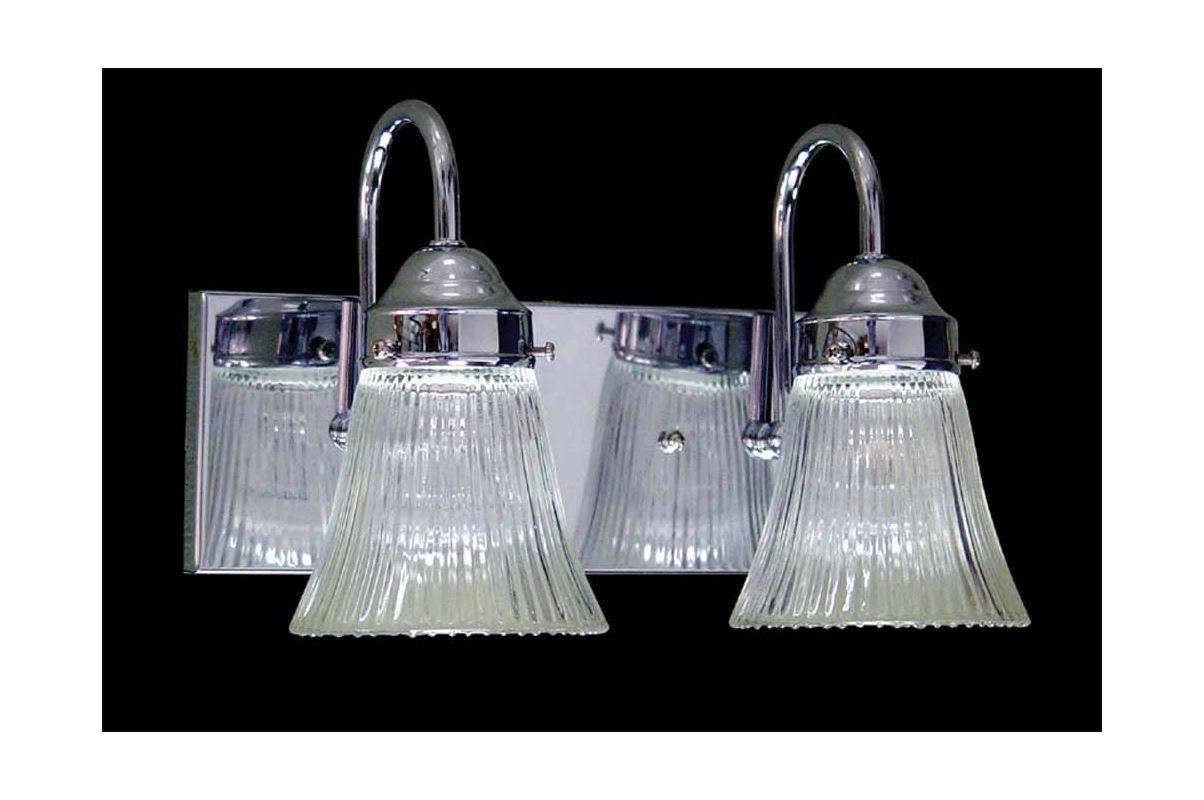 "Volume Lighting V1512 Marti 2 Light 12"" Width Bathroom Vanity Light"