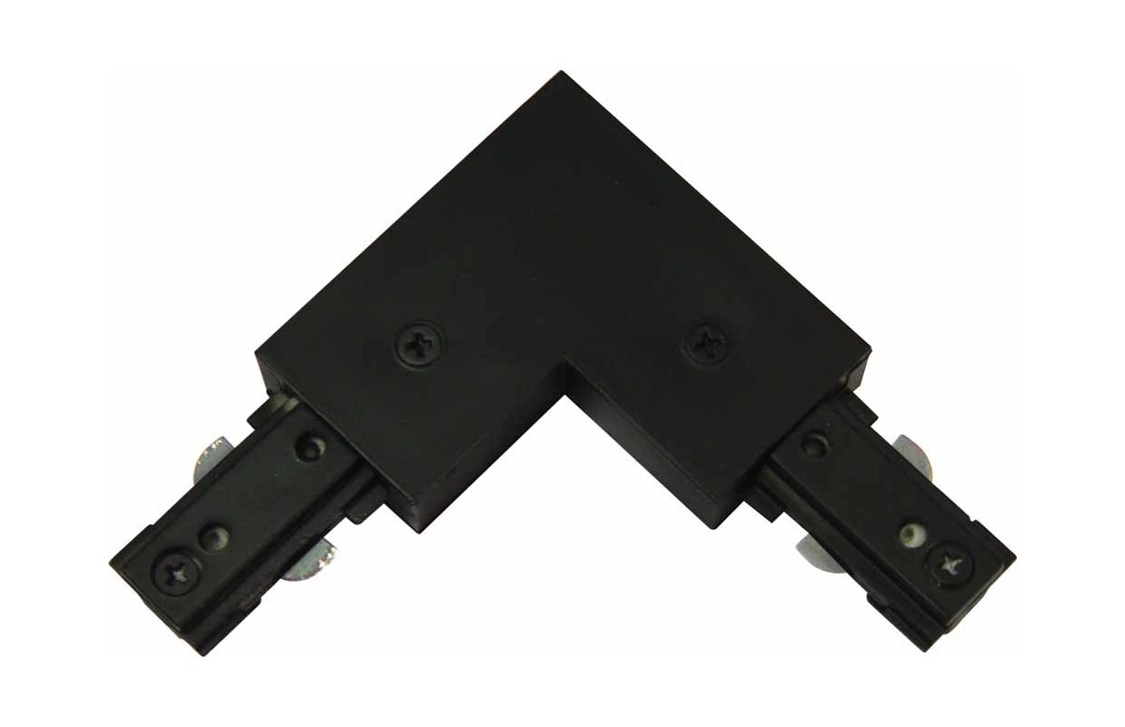 Volume Lighting V2713 Track Light L Connector Black Indoor Lighting Sale $14.50 ITEM: bci2148756 ID#:V2713-5 :