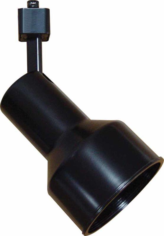 Volume Lighting V2772 Track Light 1 Light Track Head Small Continental