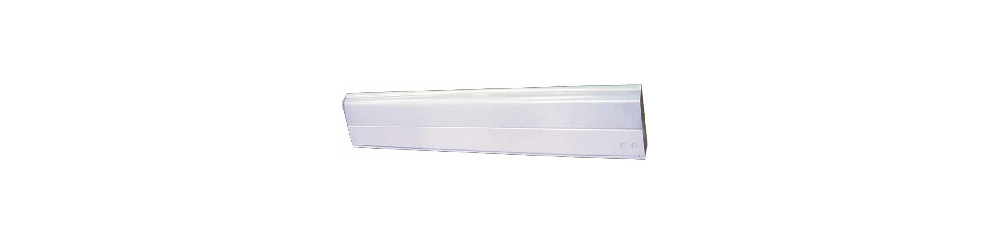 "Volume Lighting V6052 1 Light 24"" Width Under Cabinet Light White"