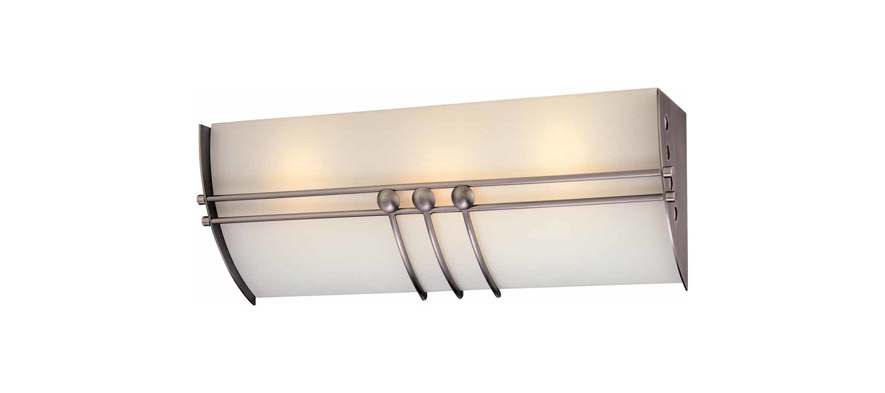 "Volume Lighting V6078 Avila 2 Light 18.5"" Width Bathroom Vanity Light"