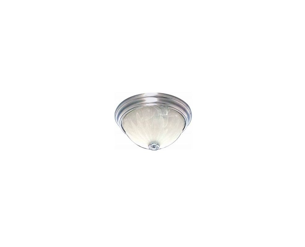 Volume Lighting V6436 Marti 3 Light Flush Mount Ceiling Fixture