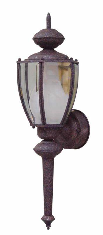 """Volume Lighting V6461 Energy Saving Outdoor 1 Light 22.75"""" Height"""