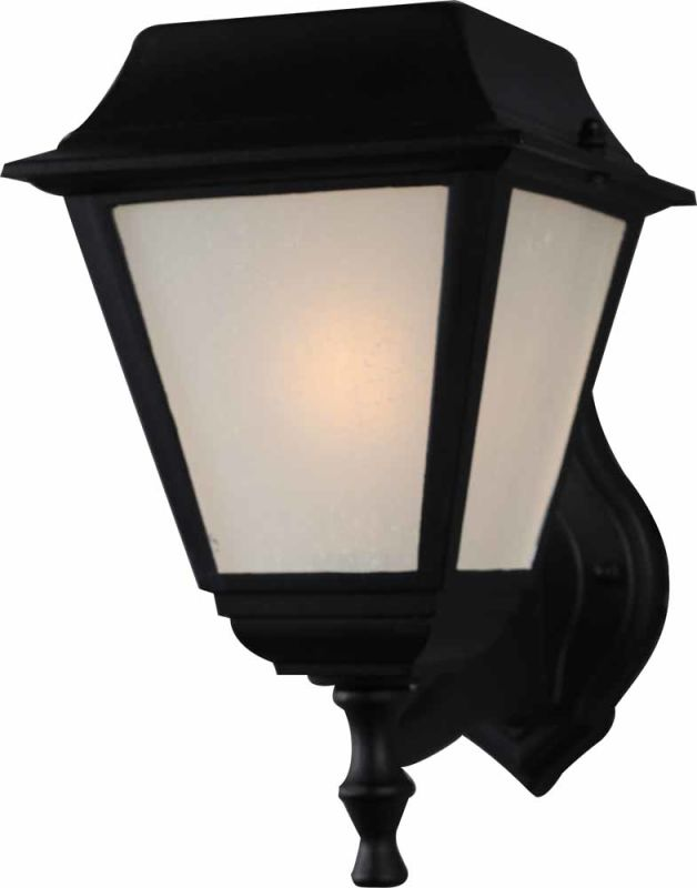 "Volume Lighting V6471 5 Light 10"" Height Outdoor Wall Sconce with"