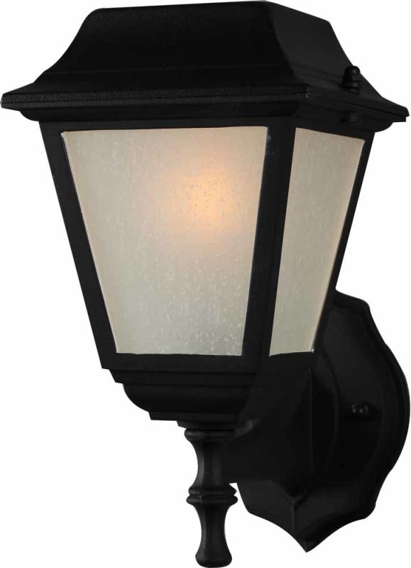 """Volume Lighting V6472 5 Light 11"""" Height Outdoor Wall Sconce with"""