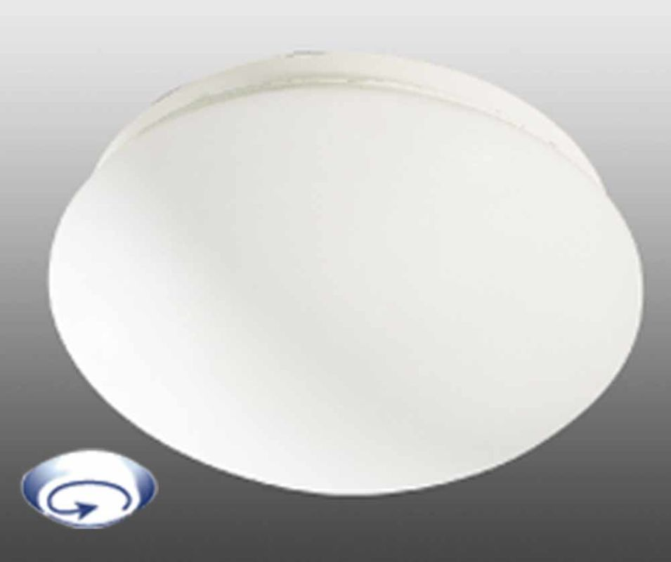 Volume Lighting V6632 2 Light Flush Mount Ceiling Fixture with Opal
