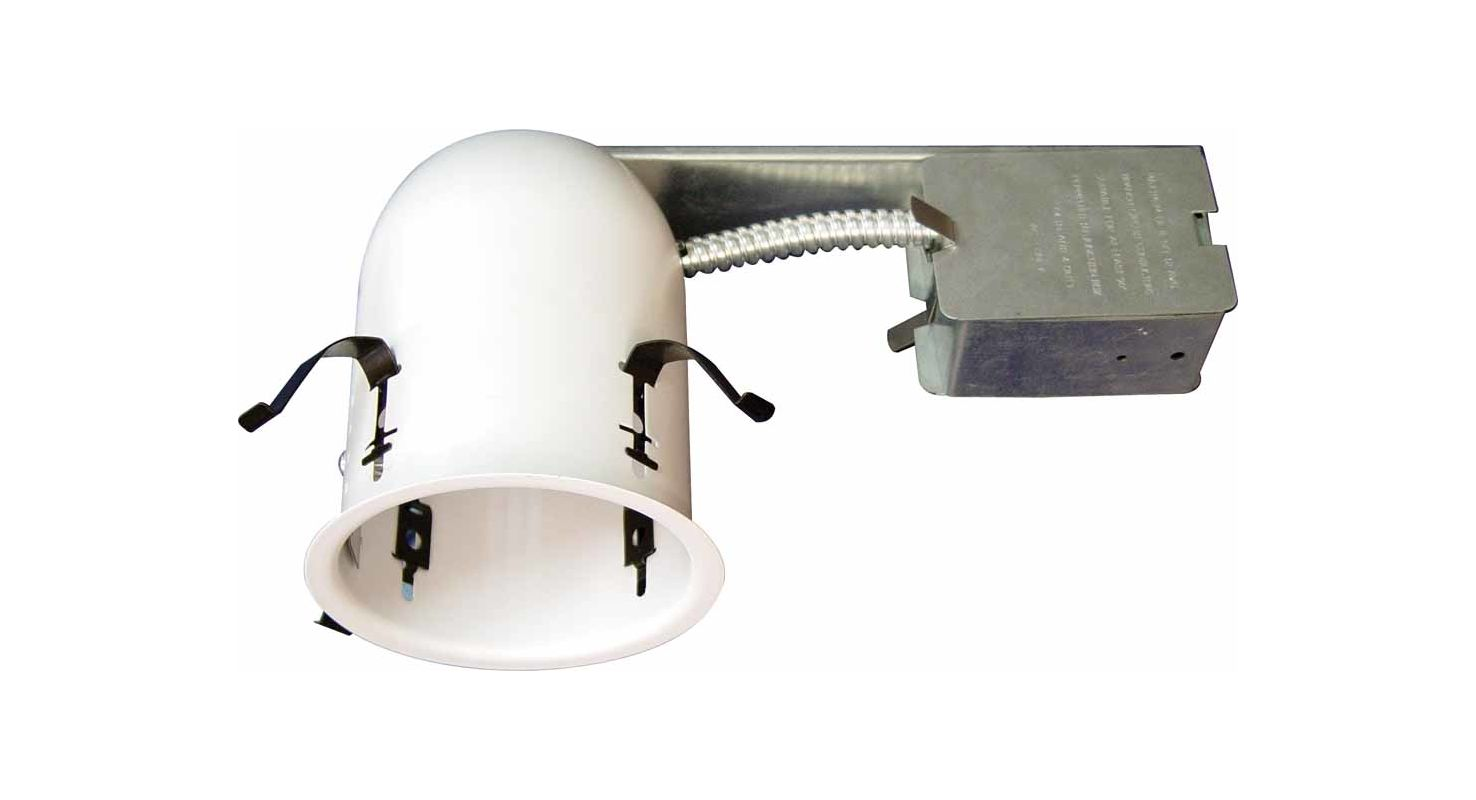 "Volume Lighting V8401 5.5"" Height Incandescent Recessed Housing for"