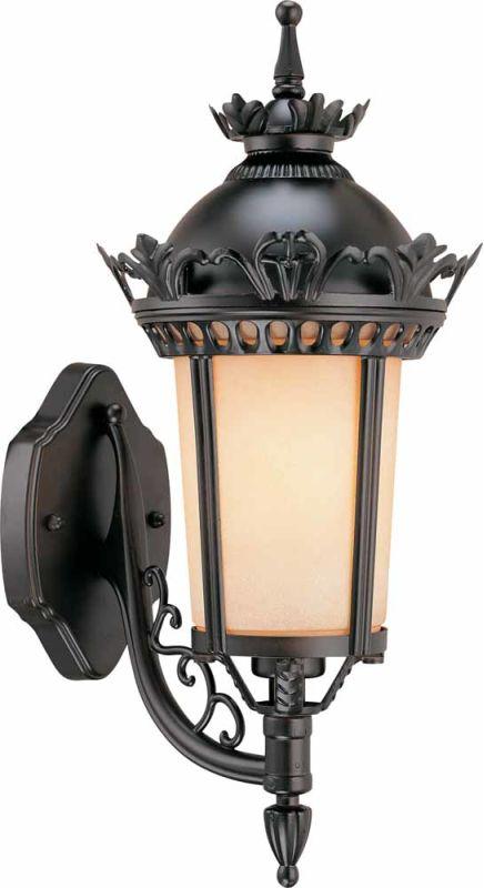 "Volume Lighting V8730 New Orleans 1 Light 18.5"" Height Outdoor Wall"