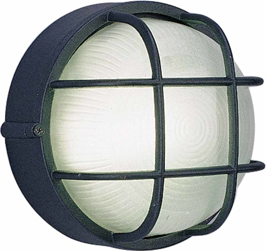 "Volume Lighting V8790 Nautical Outdoor 1 Light 7.5"" Height Outdoor"