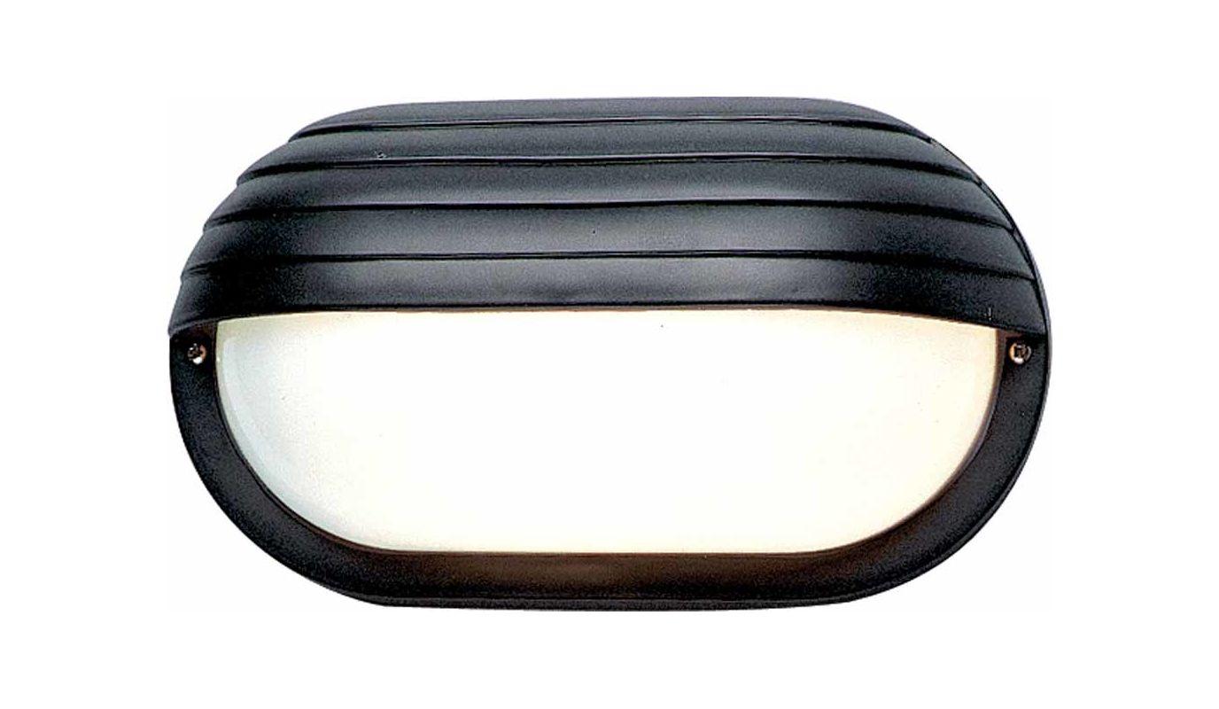 "Volume Lighting V8853 Nautical Outdoor 1 Light 6"" Height Outdoor Wall"