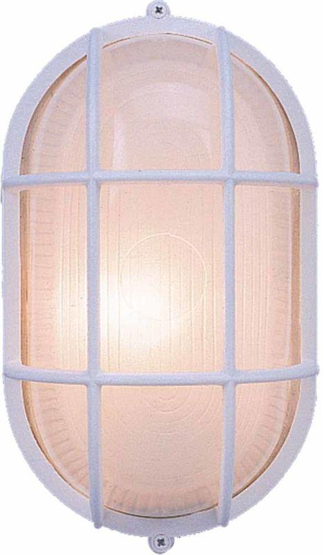 "Volume Lighting V8860 Nautical Outdoor 1 Light 11"" Height Outdoor Wall"