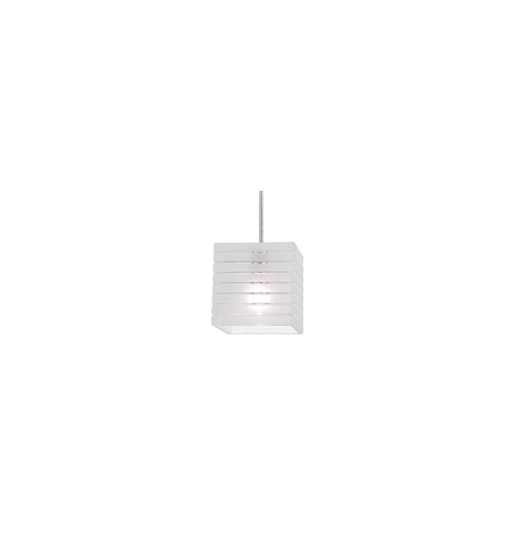 WAC Lighting G914 Replacement Glass Shade for 914 Pendant from the