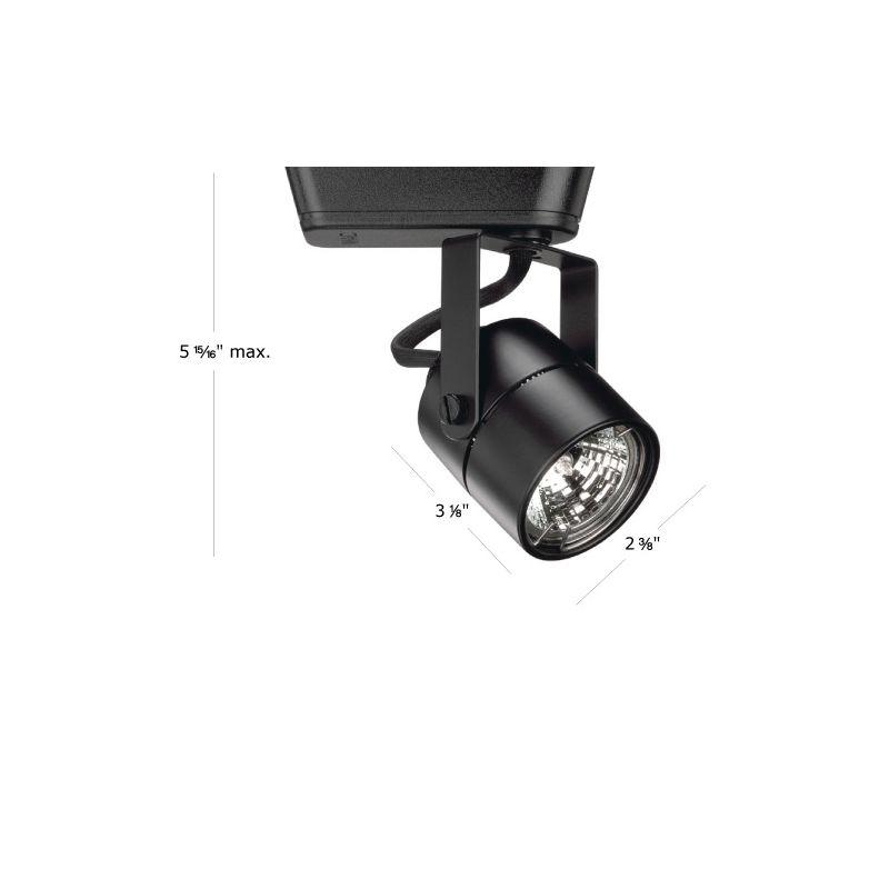 WAC Lighting LHT-809L Low Voltage Track Heads Compatible with Sale $52.50 ITEM: bci336374 ID#:LHT-809L-WT UPC: 790576004747 :