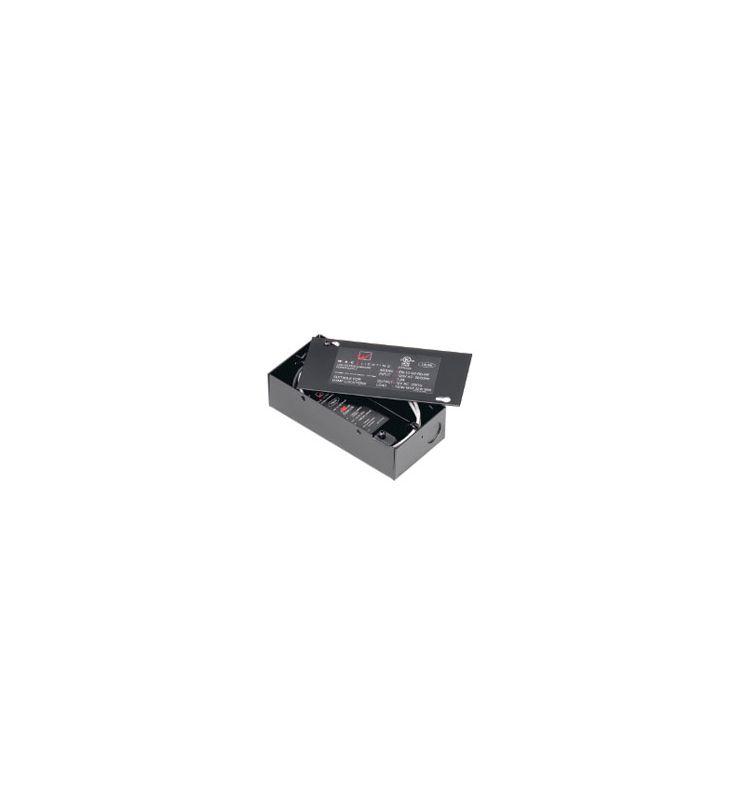 WAC Lighting EN-12100-RB-AR 12 Volt Enclosed Electronic Transformer - Sale $59.50 ITEM: bci149695 ID#:EN-12100-RB-AR UPC: 790576094663 :