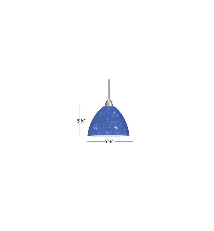 WAC Lighting G541 Replacement Glass Shade for 541 Pendants from the Sale $41.50 ITEM: bci504286 ID#:G541-AM UPC: 790576117515 Replacement glass shade for the 541 pendants from the Faberge collection. Features: Shade only Specifications: Shade Height: 5.25 Width: 5.5 :