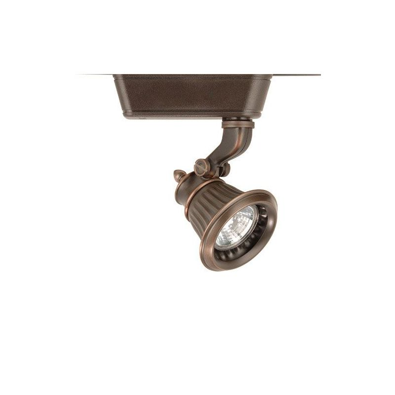 WAC Lighting HHT-886L 75 Watt Low Voltage Track head from the Rialto Sale $117.00 ITEM: bci1644662 ID#:HHT-886L-AB UPC: 790576143590 :