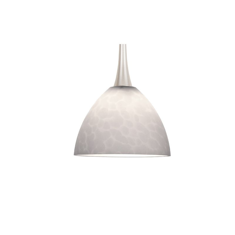 WAC Lighting HM1-541 1 Light Down Lighting Flexrail1 Mini Pendant from