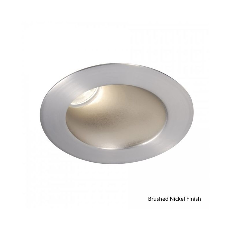 "WAC Lighting LED-T418N-27 3"" 2700K High Output LED Adjustable Recessed"