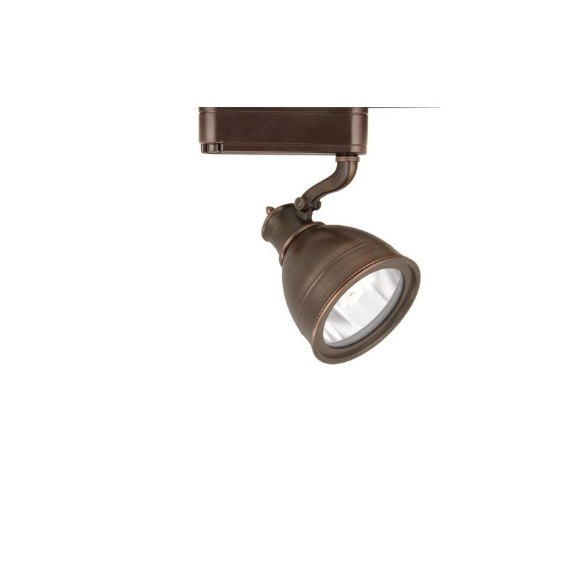WAC Lighting HTK-132E 1 Light Adjustable H Series Track Head from the Sale $99.00 ITEM: bci1645091 ID#:HTK-132E-AB UPC: 790576141855 :