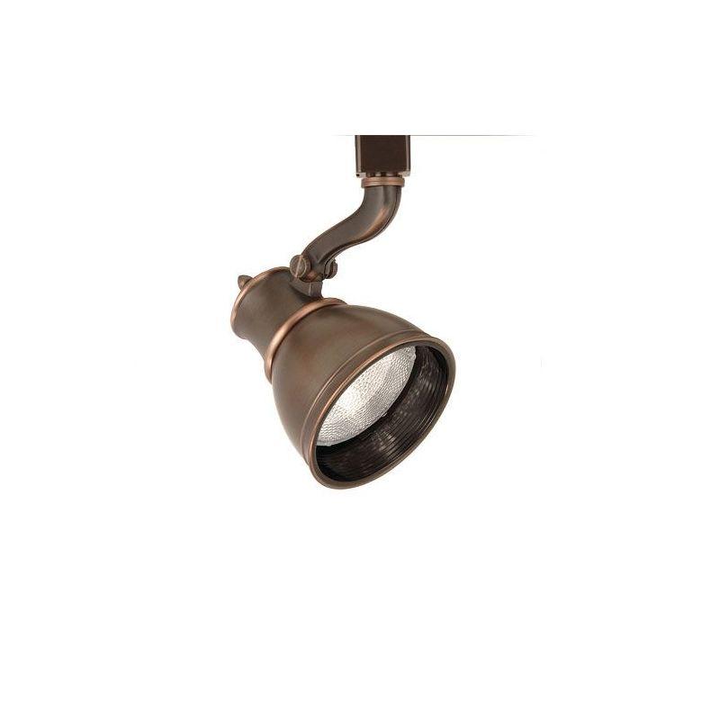 """WAC Lighting JTK-798-LENS Caribe Line Voltage Line Voltage 9.125"""" Wide"""
