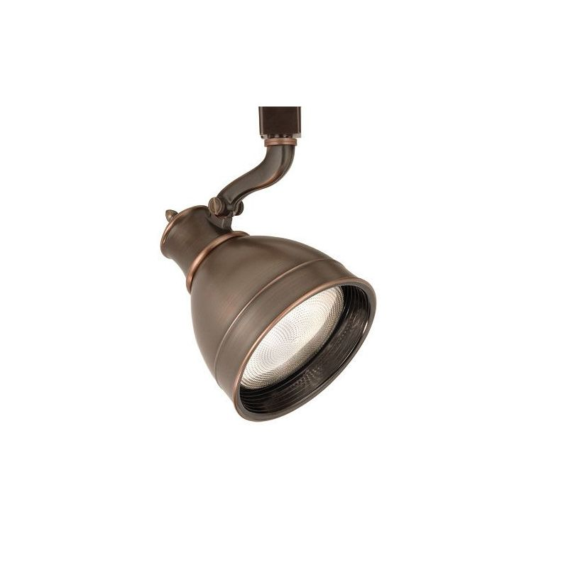 WAC Lighting JTK-799 1 Light 150 Watt Adjustable J Series Track Head Sale $119.00 ITEM: bci1645478 ID#:JTK-799-AB UPC: 790576141954 :