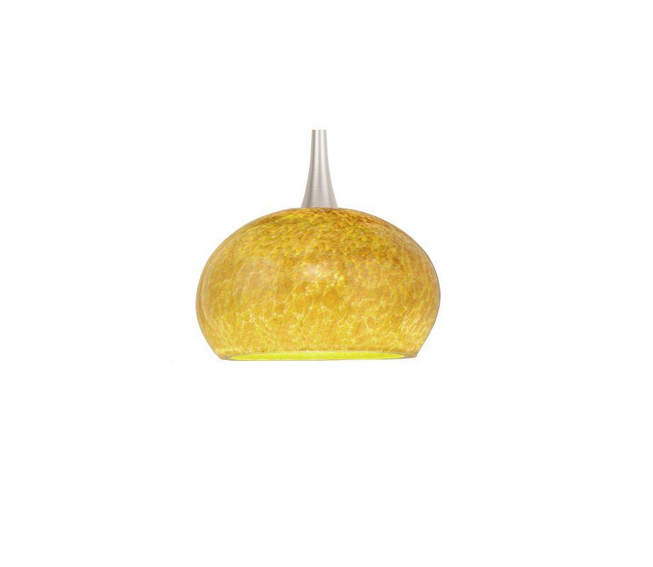 WAC Lighting QP-LED593 Komal 1 Light 3000K High Output LED Quick Sale $306.00 ITEM: bci1648610 ID#:QP-LED593-LI/BN UPC: 790576174495 :