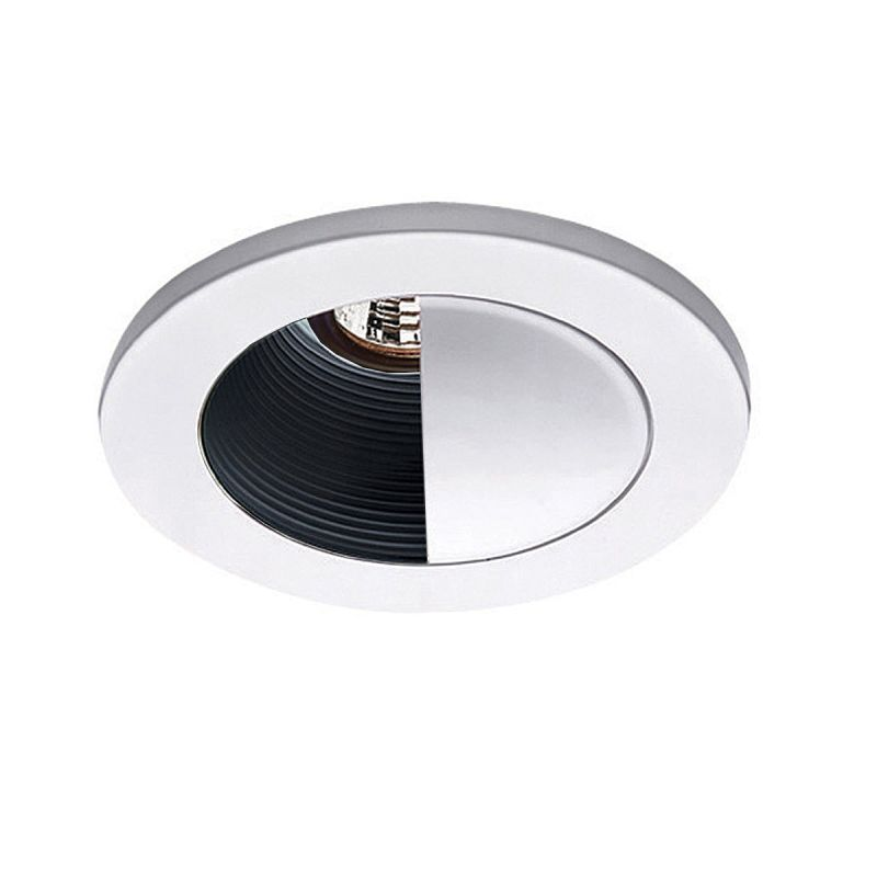 "WAC Lighting HR-D419 4"" Low Voltage Recessed Light Wall Wash Trim"