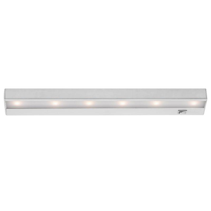 "WAC Lighting BA-LED6 18"" Length 3000K High Output LED Under Cabinet"