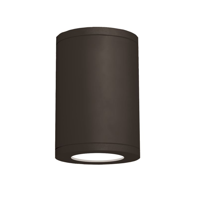 "WAC Lighting DS-CD05-N27 5"" Diameter LED Dimming Outdoor Flush Mount"