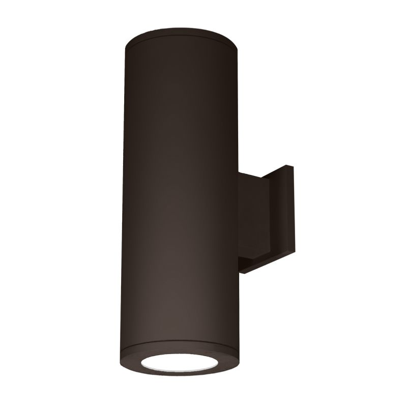 "WAC Lighting DS-WD05-F27B 5"" Diameter LED Dimming Outdoor Double Wall"