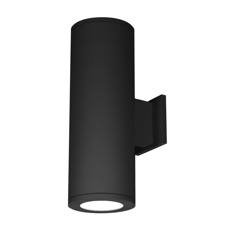 """WAC Lighting DS-WD06-F27C 6"""" Diameter LED Dimming Outdoor Double Wall"""