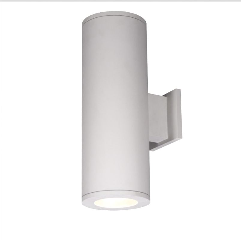 "WAC Lighting DS-WD08-F27A 8"" Diameter LED Dimming Outdoor Double Wall"