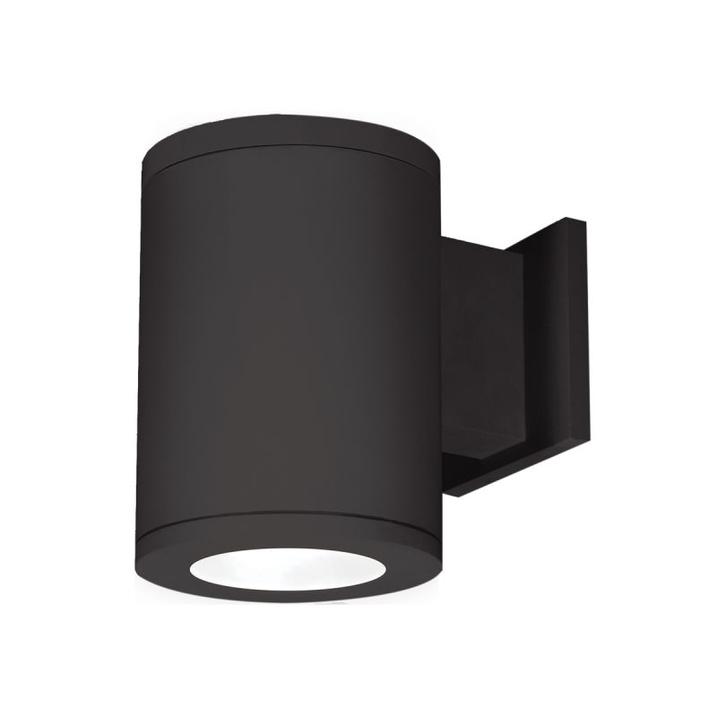 "WAC Lighting DS-WS08-F30B 8"" Diameter LED Dimming Outdoor Wall Sconce"