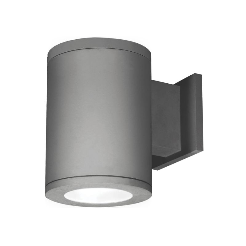 "WAC Lighting DS-WS08-F930B 8"" Diameter LED Dimming Outdoor Wall Sconce"