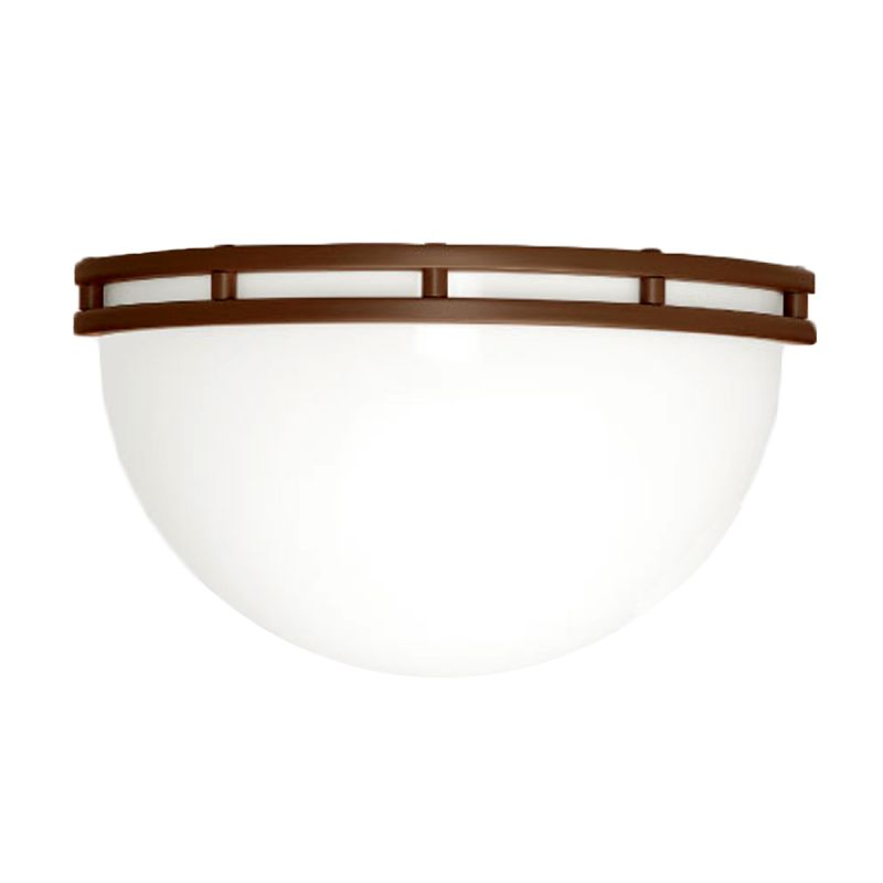WAC Lighting DW-AS10-1A40-BZ Manhattan 1 Light ADA Wall Sconce Bronze Sale $44.50 ITEM: bci2276881 ID#:DW-AS10-1A40-BZ/OG UPC: 790576108315 :