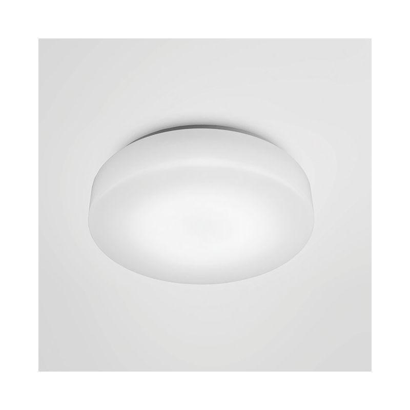 WAC Lighting FM-115-35 Blo 3500K High Output LED Flush Mount Ceiling Sale $90.00 ITEM: bci2871721 ID#:FM-115-35-WT UPC: 790576393469 :