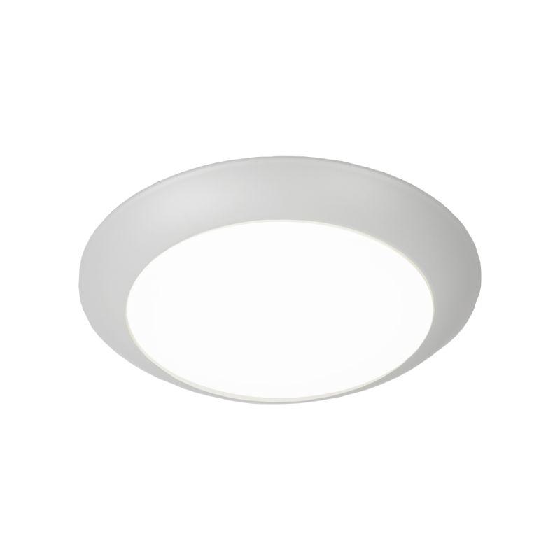 WAC Lighting FM-306-930 Disc 1 Light ADA Compliant 3000K LED Flush Sale $36.00 ITEM: bci2725858 ID#:FM-306-930-WT UPC: 790576376943 :