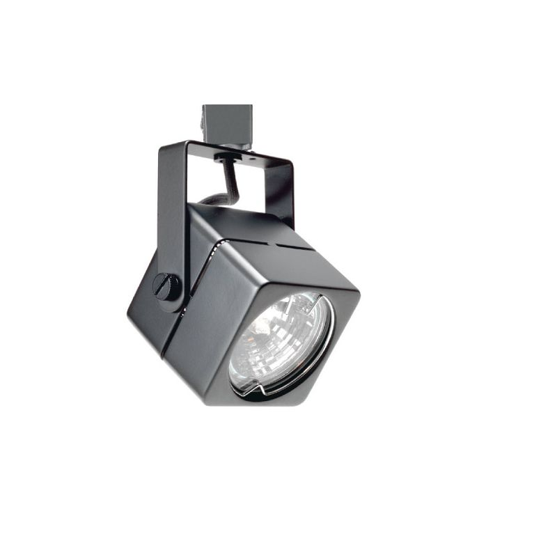 WAC Lighting HHT-802 Low Voltage Track Heads Compatible with Halo Sale $43.50 ITEM: bci313157 ID#:HHT-802-BK UPC: 790576002507 :