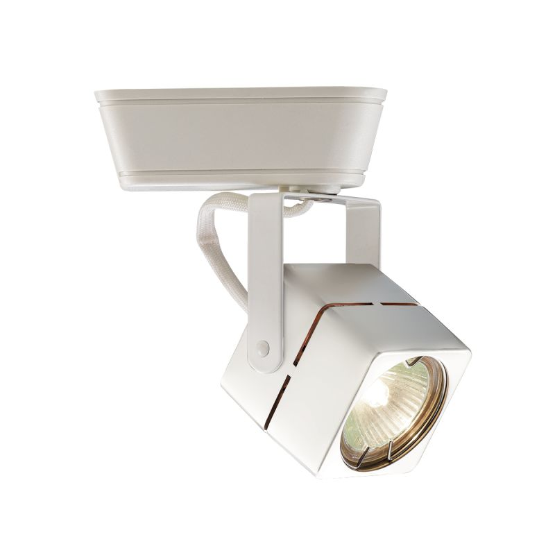 WAC Lighting HHT-802 Low Voltage Track Heads Compatible with Halo Sale $43.50 ITEM: bci313160 ID#:HHT-802-WT UPC: 790576002538 :