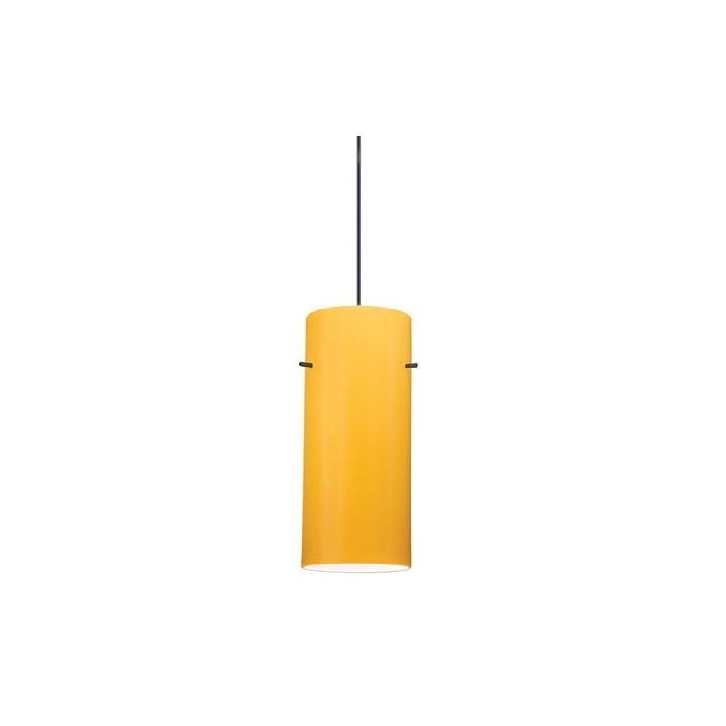 WAC Lighting HM1-F4-454 Dax 1 Light Indoor Monopoint Mini Pendant - Sale $153.00 ITEM: bci1644829 ID#:HM1-F4-454AM/DB UPC: 790576152974 :