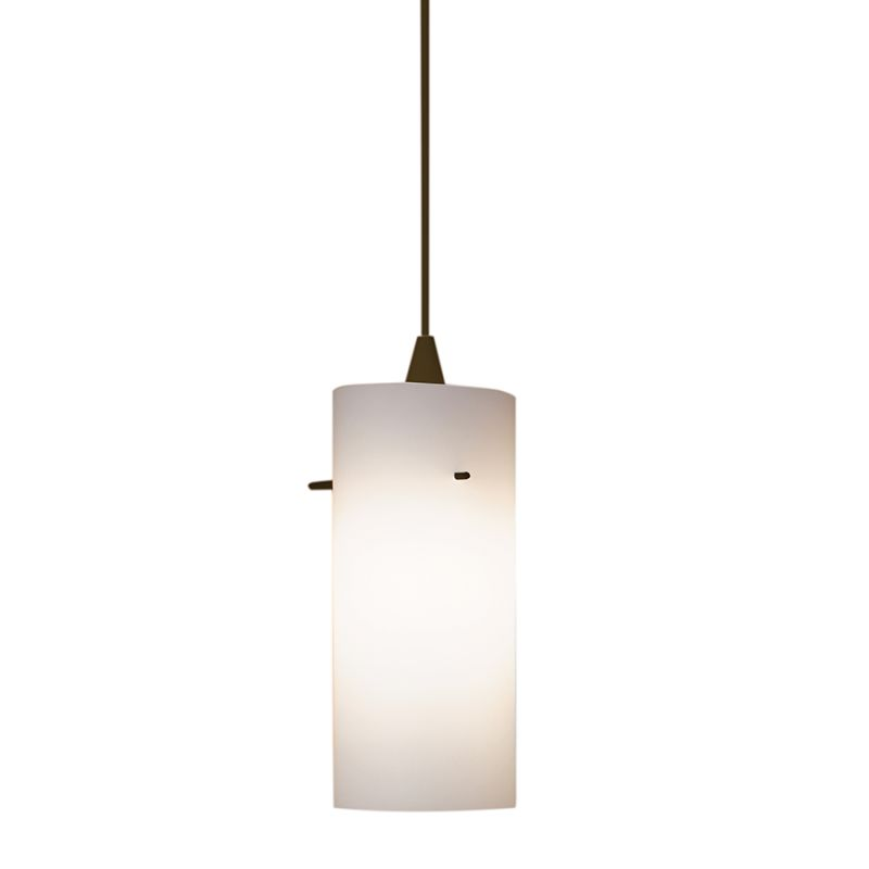 WAC Lighting HM1-F4-454 Dax 1 Light Indoor Monopoint Mini Pendant - Sale $153.00 ITEM: bci1644831 ID#:HM1-F4-454WT/DB UPC: 790576152998 :