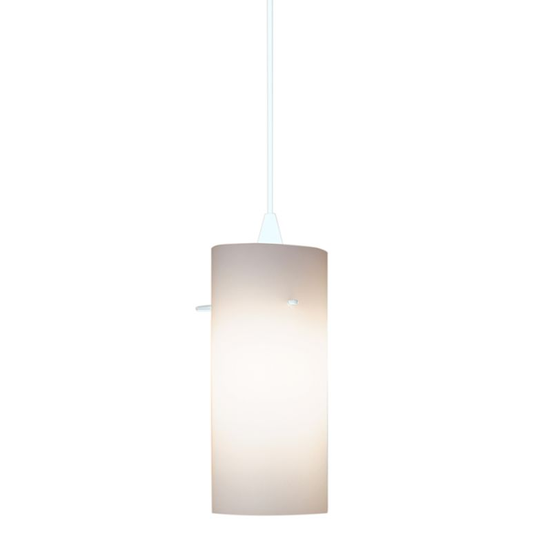 WAC Lighting HM1-F4-454 Dax 1 Light Indoor Monopoint Mini Pendant - Sale $153.00 ITEM: bci1644832 ID#:HM1-F4-454WT/PT UPC: 790576153001 :